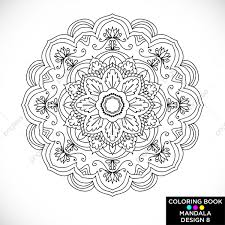 صور رسومات زخرفية ابيض واسود Google Search Mandala Coloring Pages Coloring Books Mandala Coloring