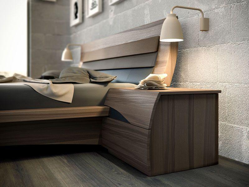 Pin von Join auf Standard Pinterest - schlafzimmer ideen weis modern