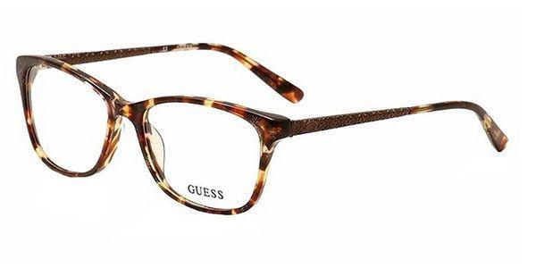 854616c603 Guess GU 2500 047 Eyeglasses