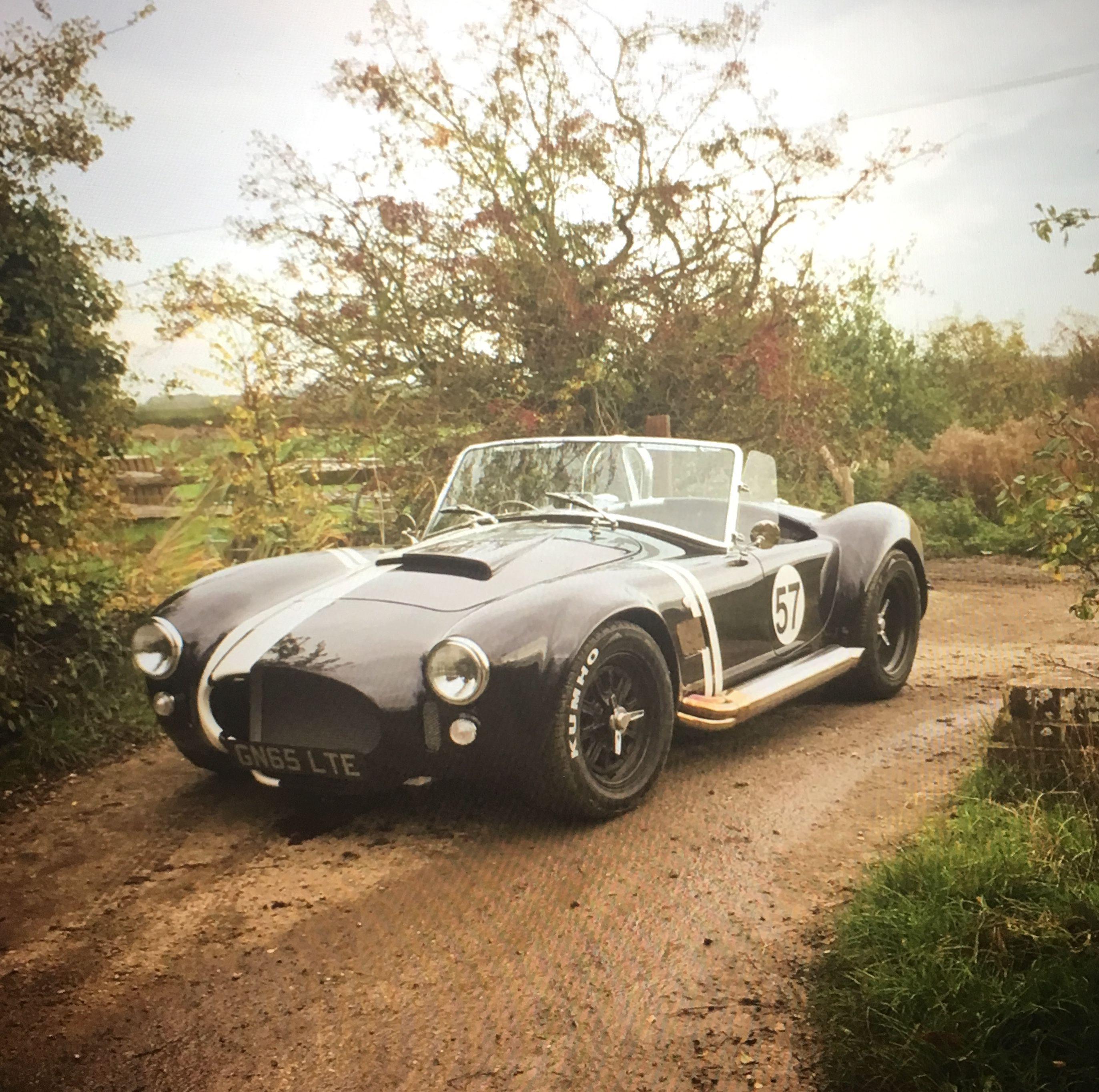 Cobra Ac Cobra  Lowrider Good Looking Cars Carroll Shelby