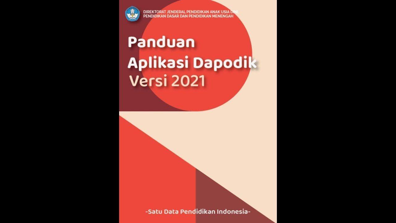 Aplikasi Dapodikdasmen 2020 Chart Bar Chart