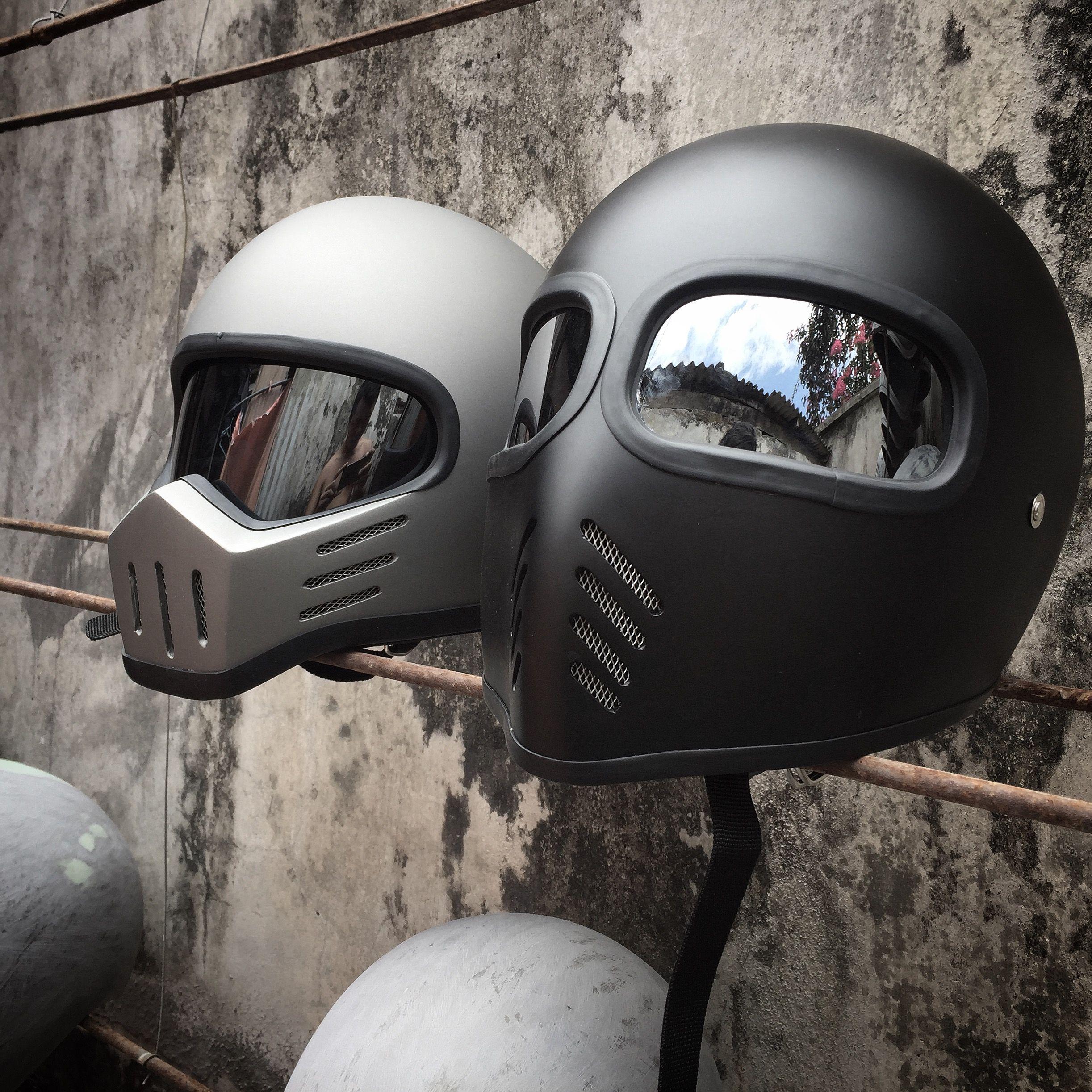 Ide oleh MarkasHelmet pada Helmet