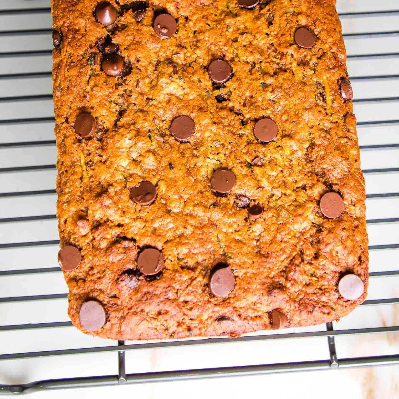 Healthy Applesauce Zucchini Bread Recipe Debra Klein Easy Plant Based Recipes Recipe In 2020 Pumpkin Bread Recipe Healthy Healthy Pumpkin Bread Zucchini Bread Healthy