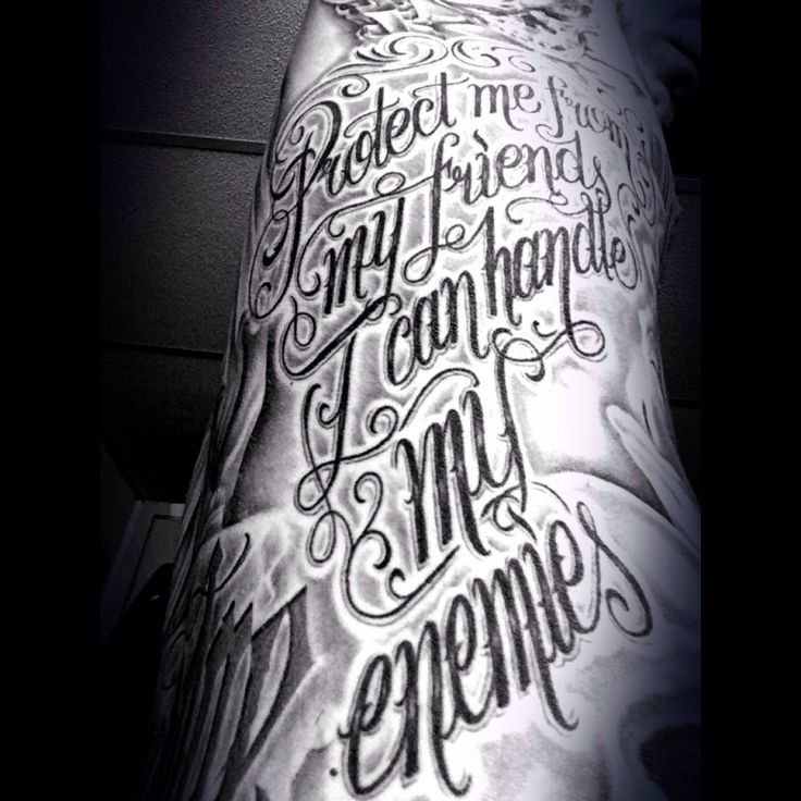 Tattoo Quotes Gangster: Pin By Luis Conejo On Tattoos