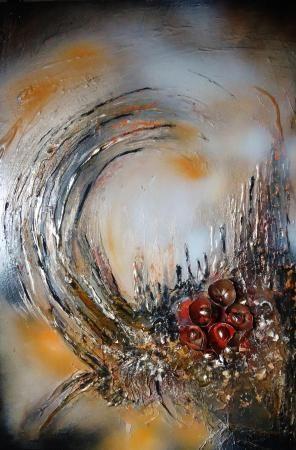 Artoogle bild malen keilrahmen collagen malerei abstrakte malerei und abstrakte kunst gem lde - Acrylbilder vorlagen kostenlos ...