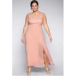 Festliche Kleider #rosaspitzenkleider