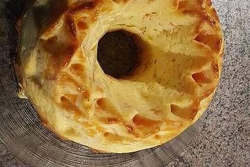 Mandarinen - Schmand - Pudding - Kuchen von calisandra | Chefkoch
