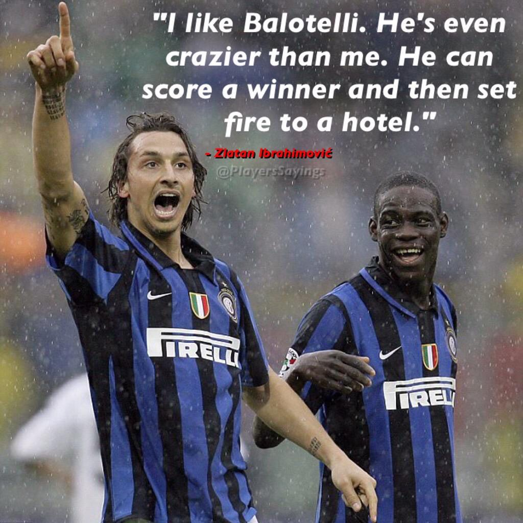 Soccer Quotes Zlatanibrahimovic Funny Football Memes Soccer Funny Soccer Workouts