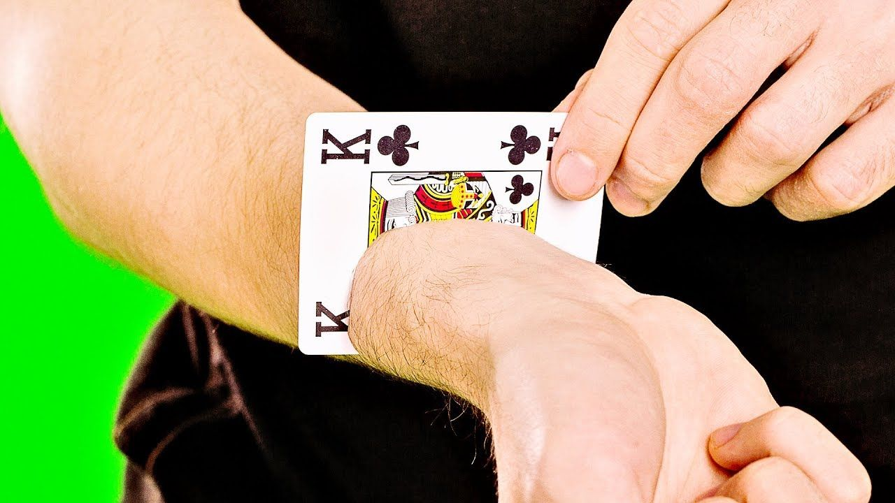 20 Magic Tricks That Will Blow Your Friends Mind Learn Magic