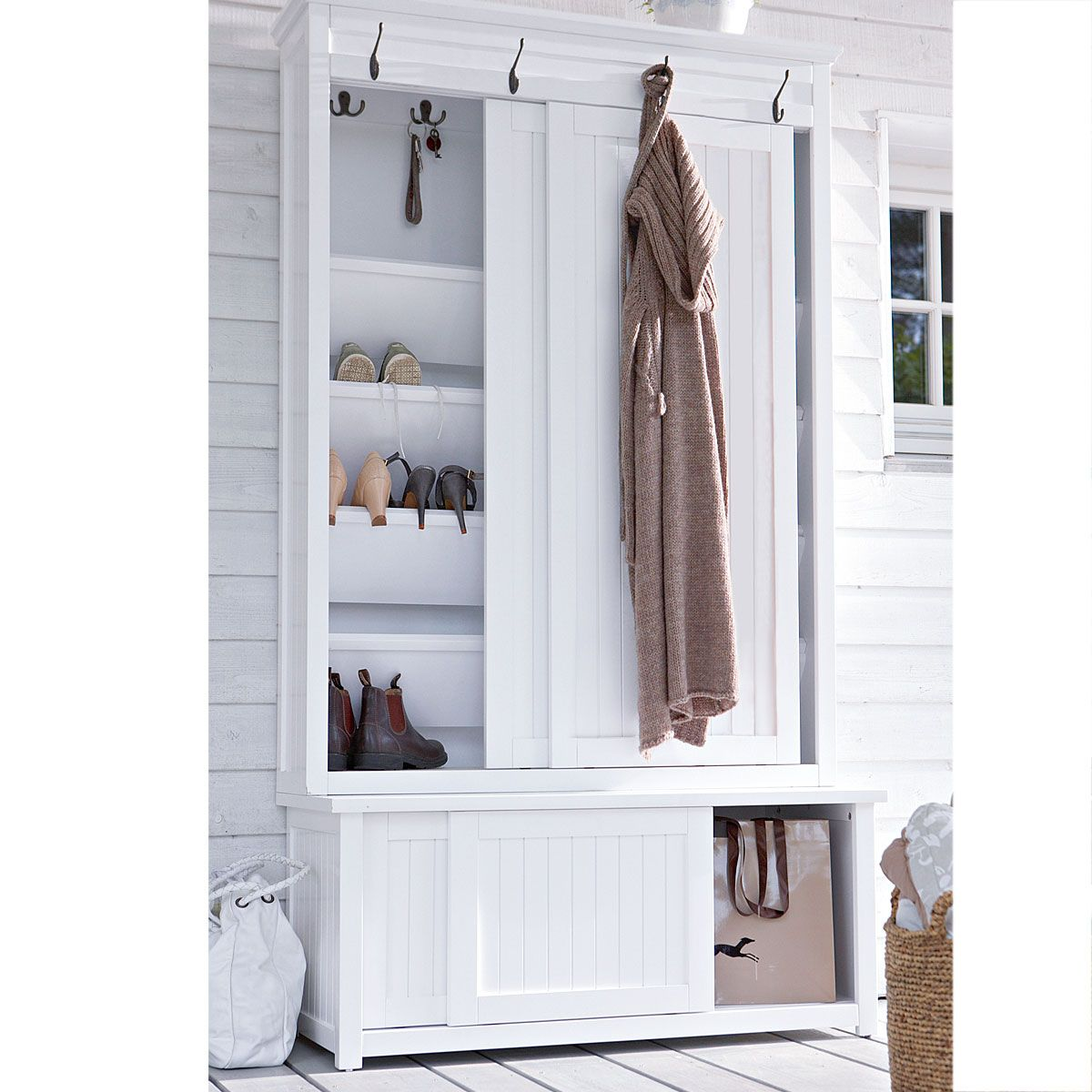 Schuhschrank im DISCOVERY Online Shop | For the Home | Pinterest ...