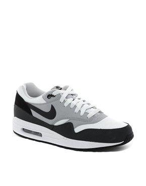 كوتشيات رجالي شيك كوتشيات نايك 2014 كوتشيات 2014 Nike بنوته كافيه Air Max 1 Nike Air Max Nike