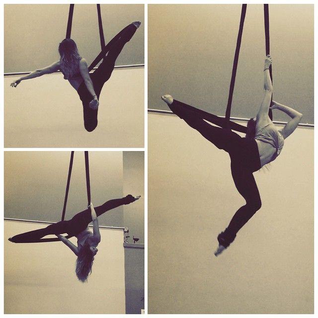 aerial sling these aren u0027t yoga poses ya u0027ll aerial sling these aren u0027t yoga poses ya u0027ll   the aerials      rh   pinterest