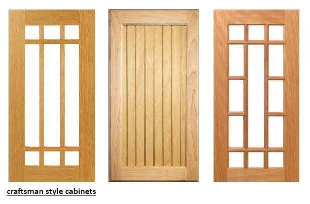 Good Craftsman Style Kitchen Cabinet Doors Via Kishani Perera Blog