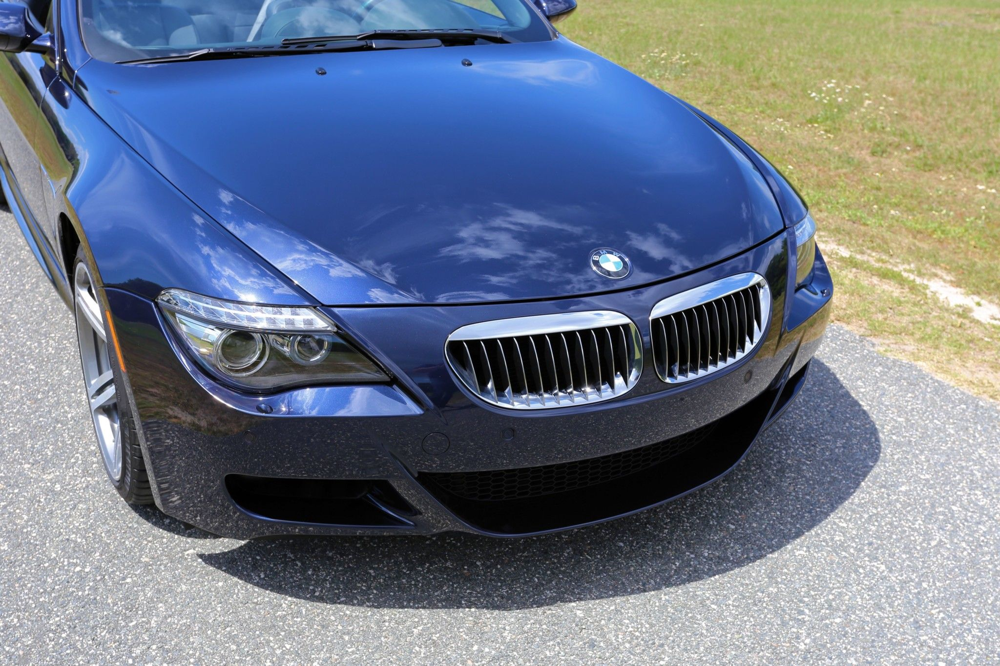 20kMile 2008 BMW M6 Convertible in 2020 Bmw m6, Bmw