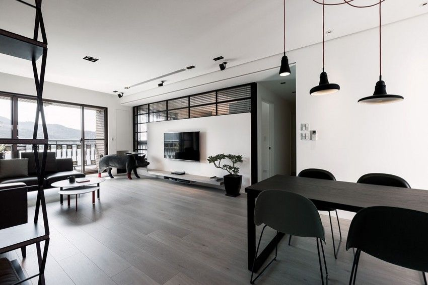 Lin Residence by LGCA DESIGN (9)