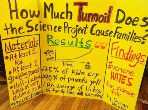 funny science projects | Tag Archives: funny school science project