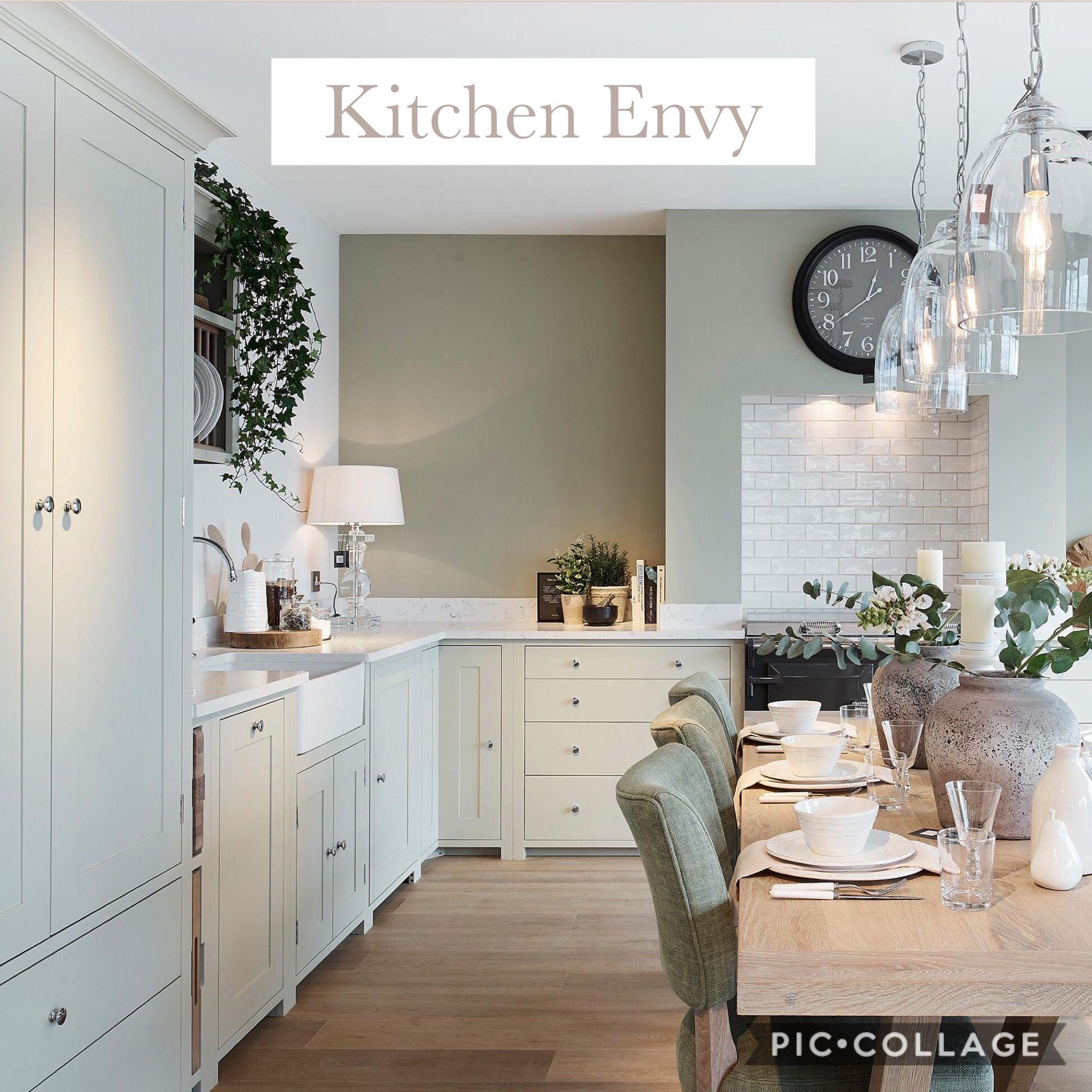 Kitchen Remodel 101 Stunning Ideas For Your Kitchen Design: Beautiful Neptune Kitchen