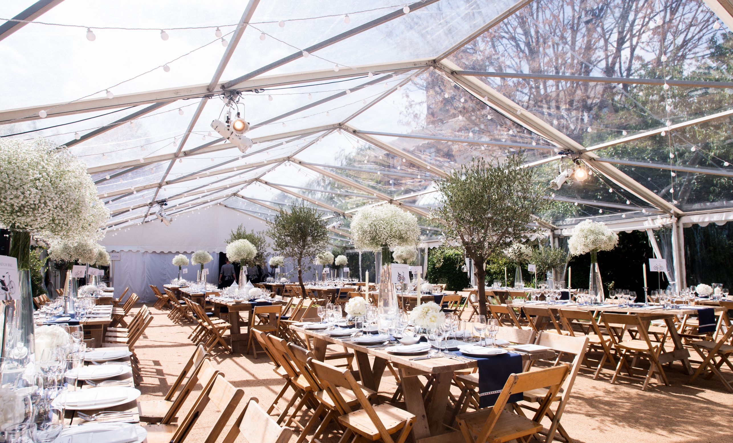 We regularly supply outdoor weddings to venues across the uk for wedding hire contact us for delivery in scotland including edinburgh glasgow perthshire