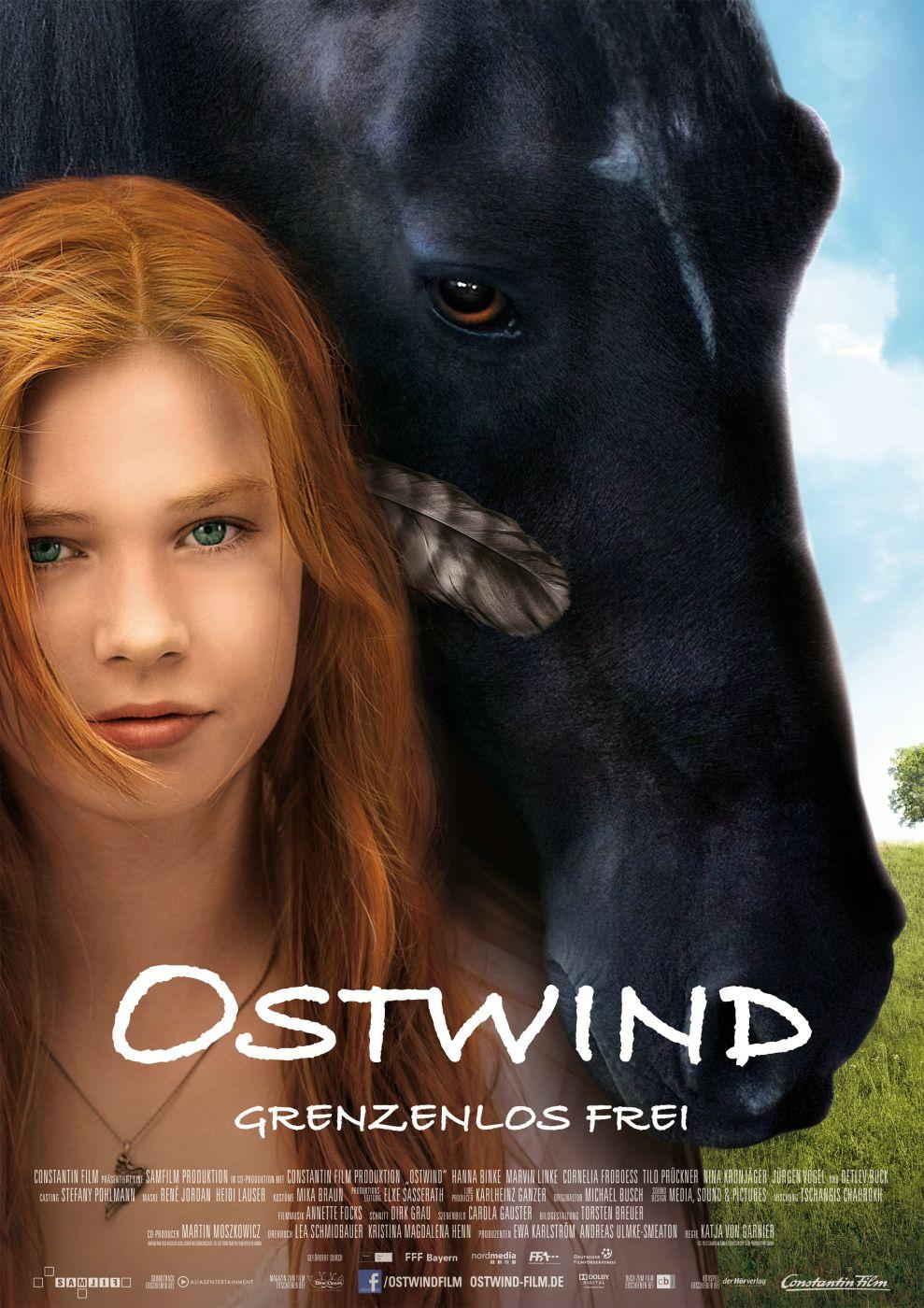 Pin Von Constantin Film Auf Ostwind Ostwind Wind Ostwind Film
