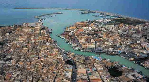 Mazara Del Vallo Tp Sicily Sicily Italy Visit Italy Italian Beaches