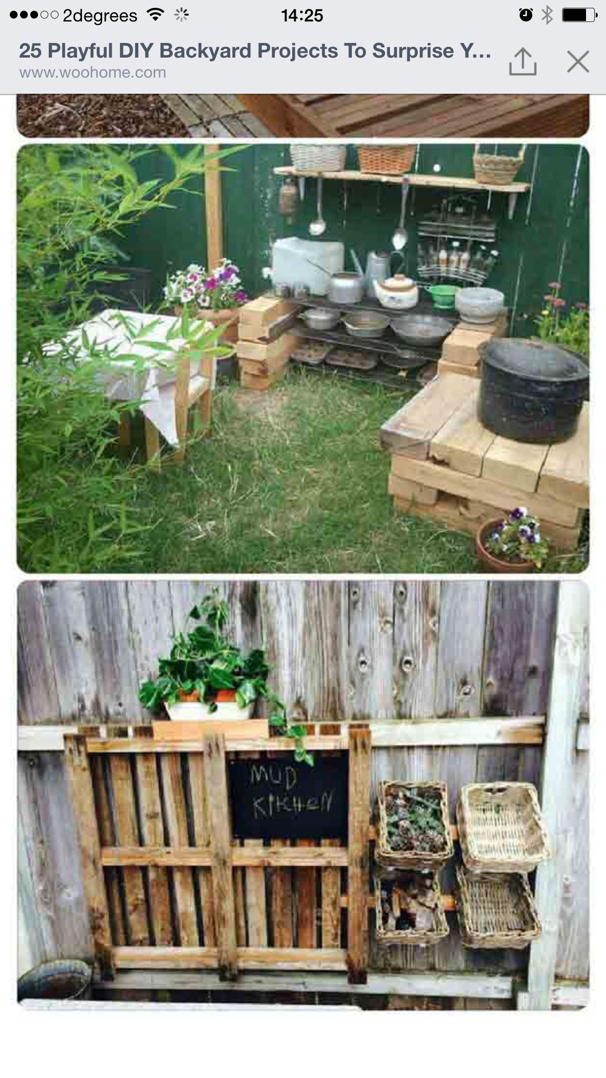mud kitchen cool stuff for kids pinterest mud kitchen