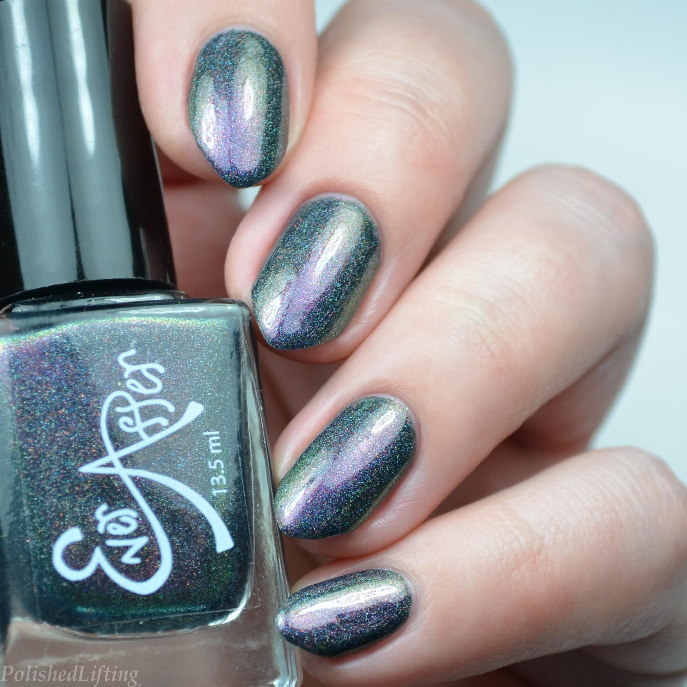 Ever After Polish - No Day But Today