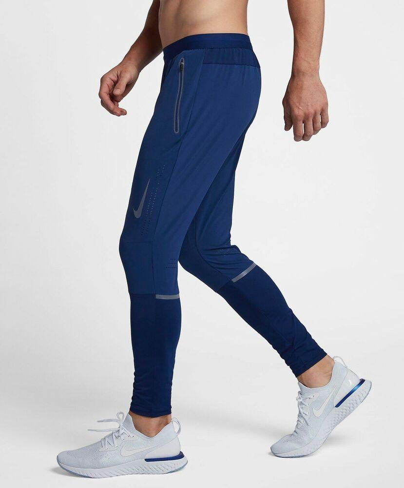 nike fleece running pants