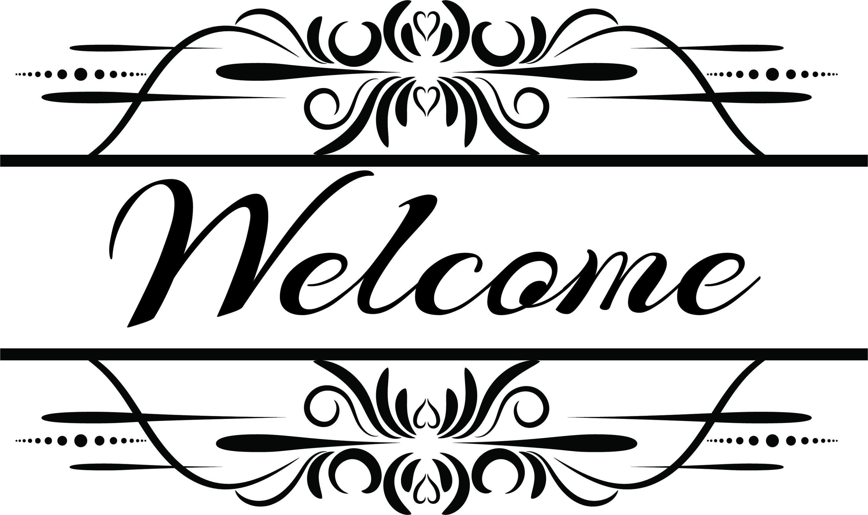 Split Decorative Design, Free SVG File Wooden signs with