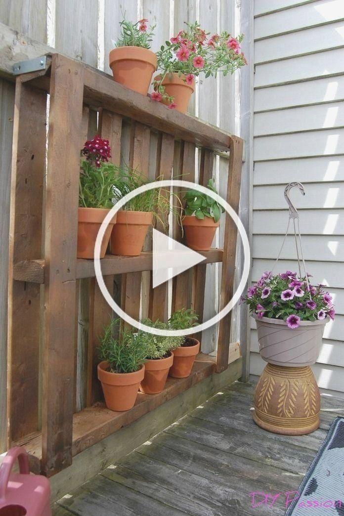 Wooden Pallet Vegetable Gardening 25 neat garden projects ...