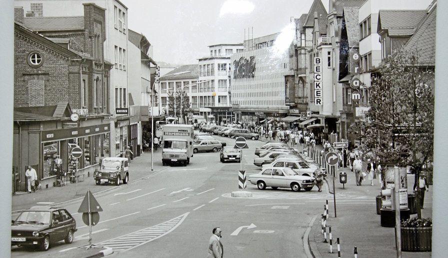 Mittelhessen De Wetzlar
