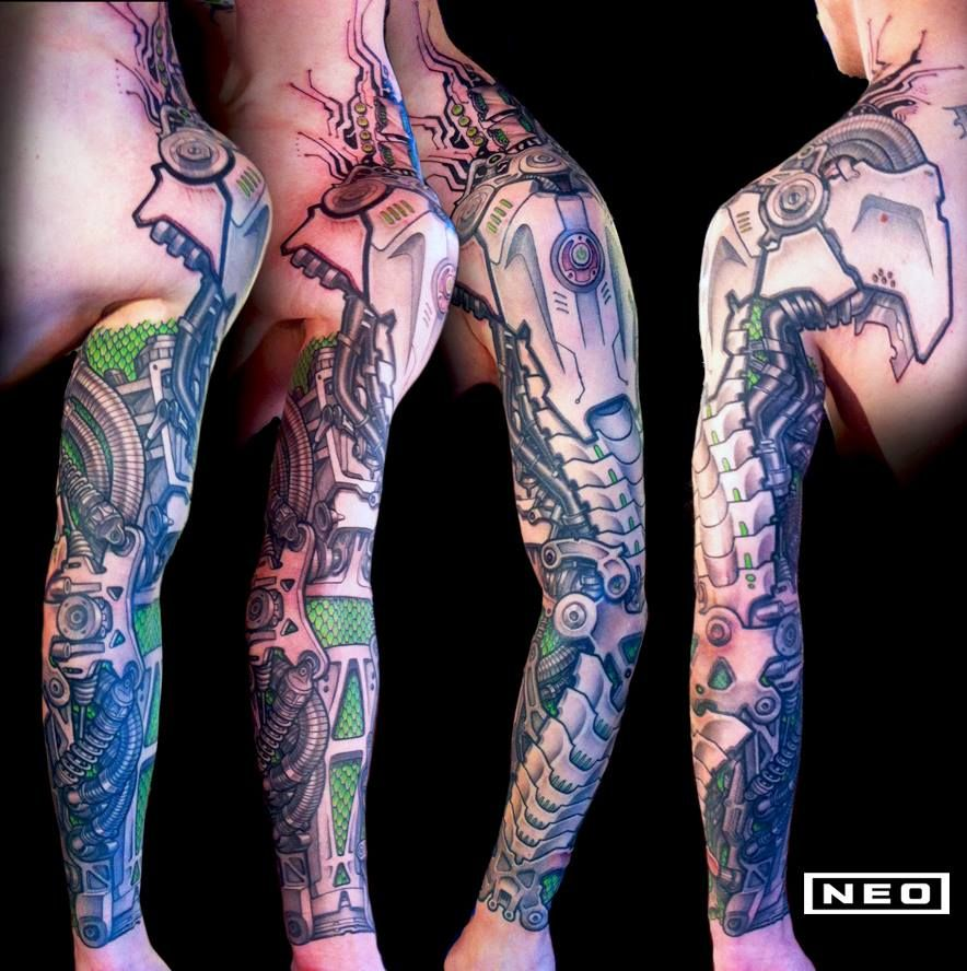 bionic arm tattoo for tattoo pinterest mechanical arm tattoo arm. Black Bedroom Furniture Sets. Home Design Ideas