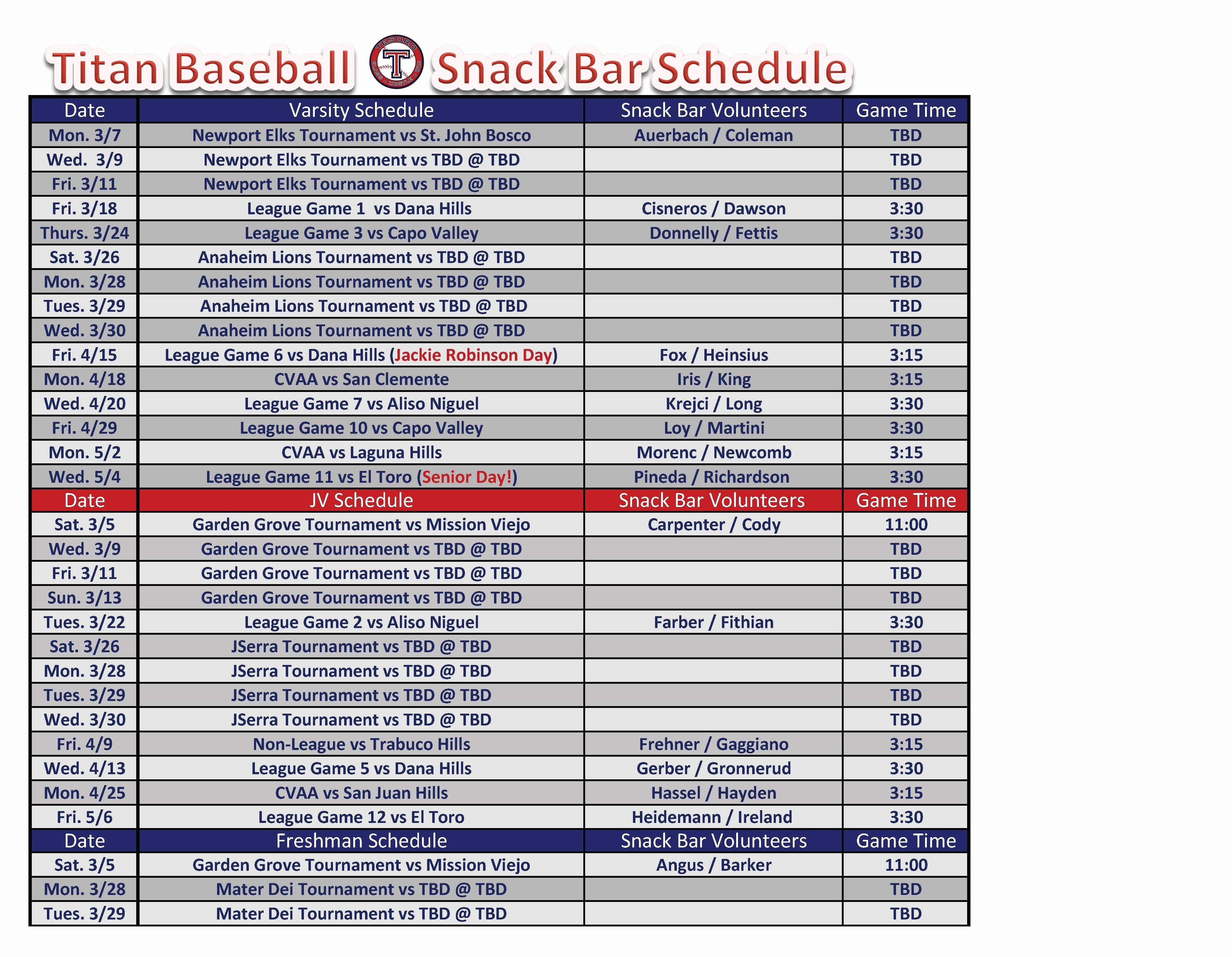 Team Mom Snack Schedule Template Awesome Snack Schedule Template Gecce Tackletarts Schedule Template Templates Schedule Team mom snack schedule template