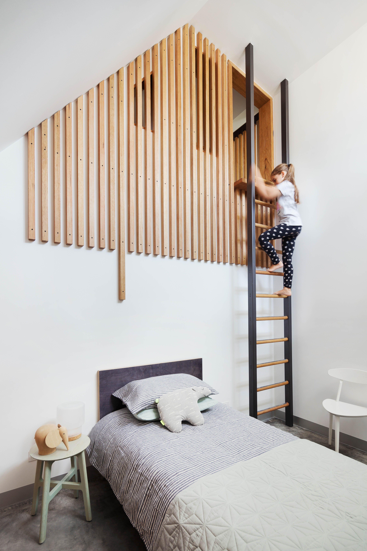 51b5bb847 coppinsnl-1-3 | wood | Modern kids bedroom, Mezzanine bedroom ...