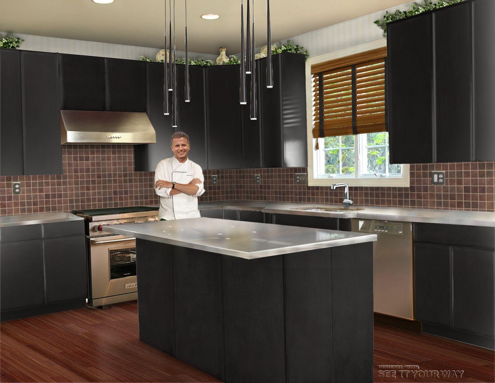 kitchens alluring designer elegant with decor virtual remarkable interior home kitchen online de design on inspiration depot