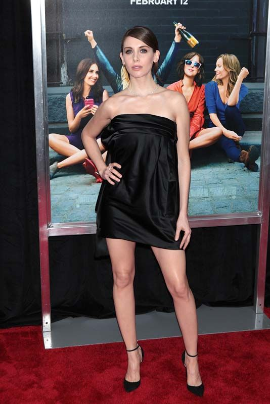 Actress alison brie hot at how to be single premiere stills actress alison brie hot at how to be single premiere stills in nyc ccuart Choice Image