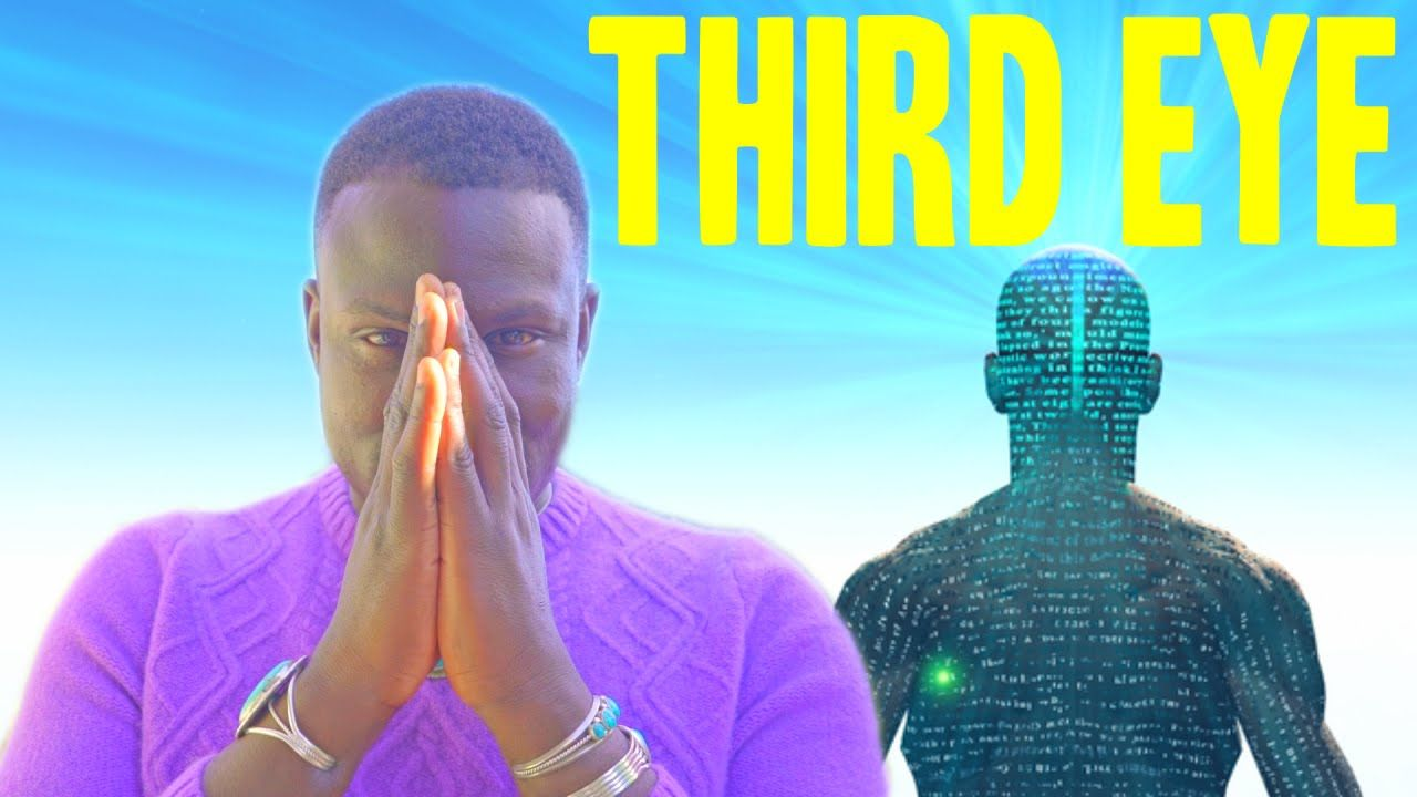 10 Signs Your Third Eye is Opening  Published on Feb 22, 2016 You Are Worthy! :-)