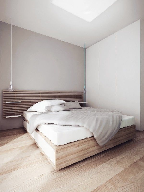 Home Designing Via Chic Studio Apartments With Artsy