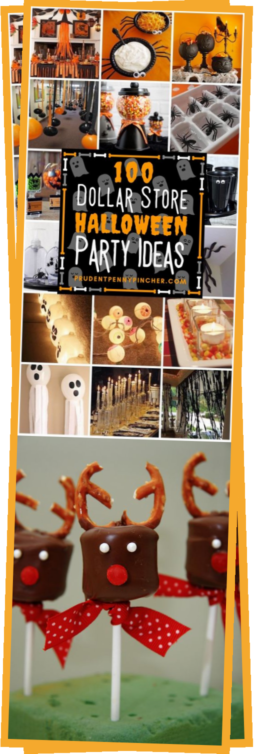 100 Dollar Store Halloween Party Ideas #halloween #halloweenparty #party #halloweendecor #halloweendecorations #diy #crafts  #travelforfoodies #christmascandiesholidayfoodrecipes #holidayparties #christmasdrink #christmassmores #christmasapartment #holidayfoodchristmas #holidayideas #travelideas #christmasideas