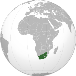 South Africa - Wikipedia, the free encyclopedia