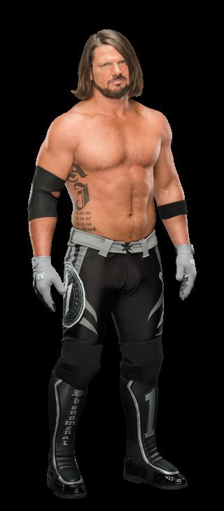 Aj Styles Aj Styles Wwe Aj Styles Best Wrestlers