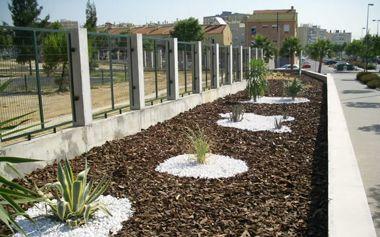 csped alternativas huerta arreglos florales jardines