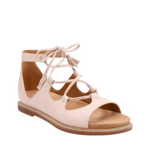 41ed21fe0c3a Corsio Dallas Nude Leather womens-flat-sandals