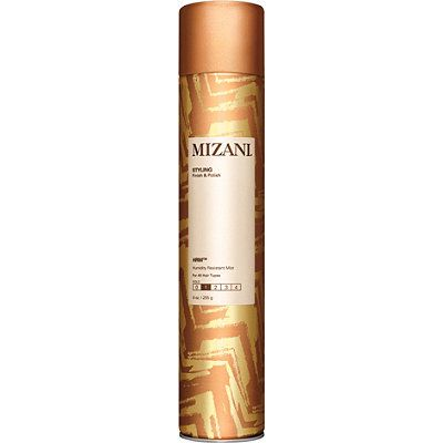 Mizani HRM Humidity Resistant Mist