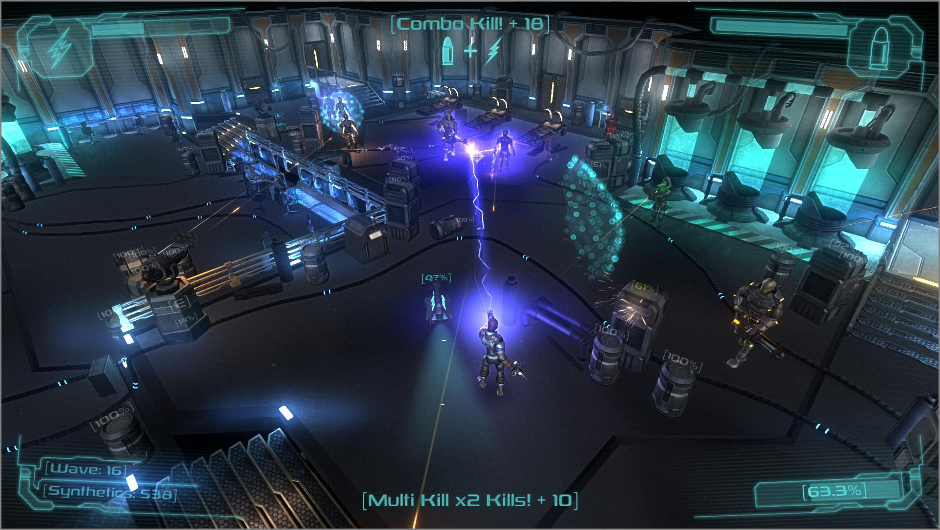 Subject 9 (shooter) http://steamcommunity.com/sharedfiles/filedetails/?id=160484802