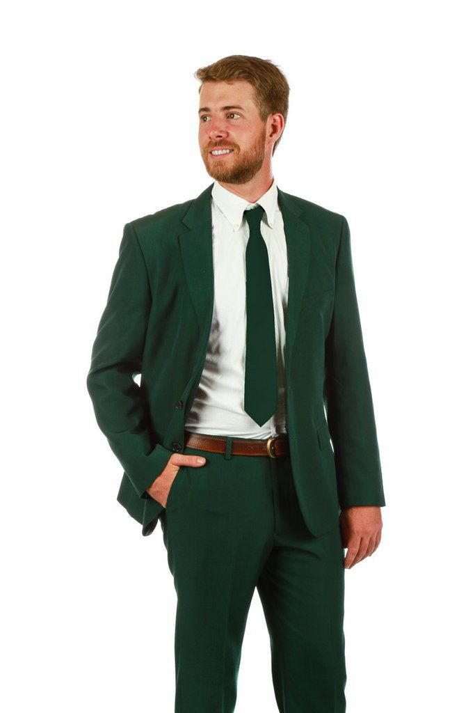 b0a2d89ae The Green Suit Effect Ugly Christmas Suit | Classy Christmas by ...