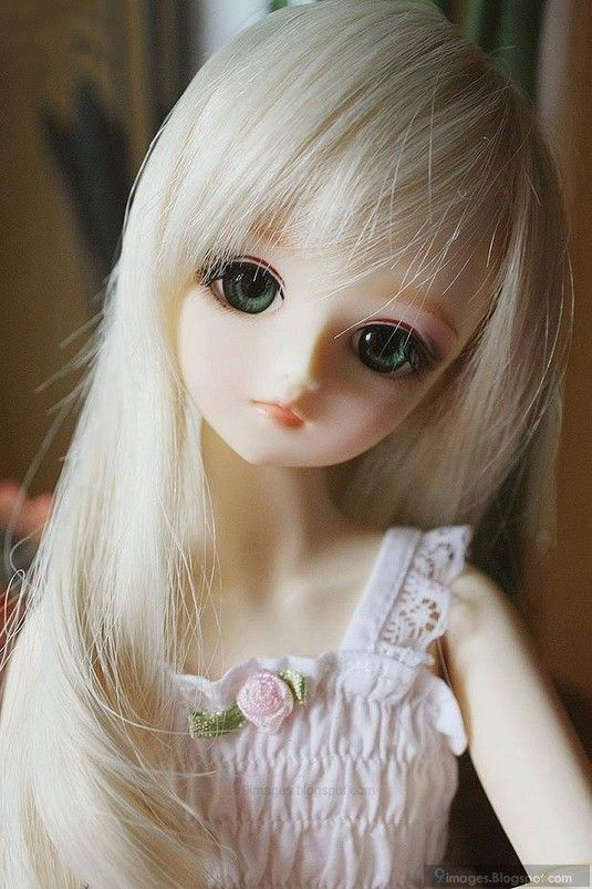 Doll cute girl innocent blonde 9images 1 all about - Pics cute dolls ...