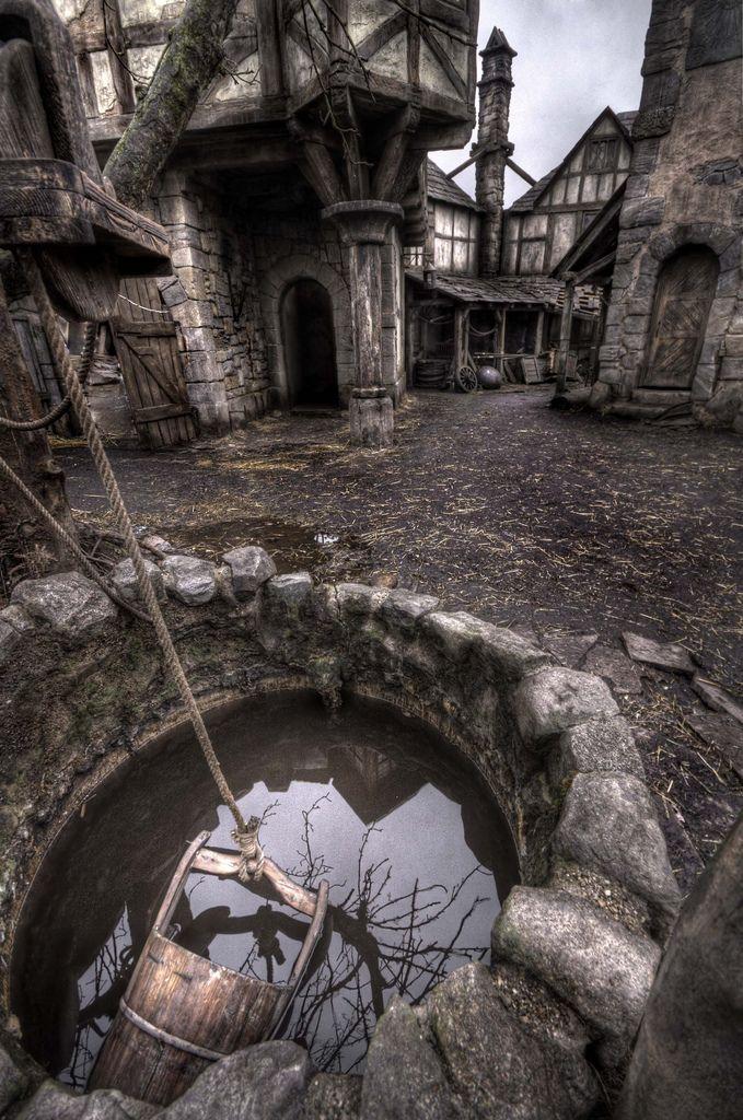Bassmen #abandonedplaces