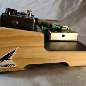 JamBoard Classic - 2 Level Pedalboard - Kona - Guitar Pedal Board | Jamboard | Reverb