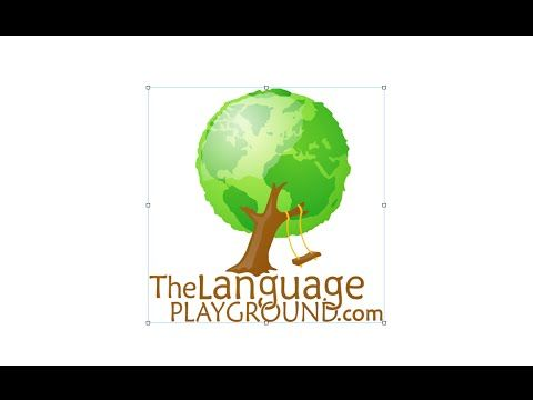 What is the Language Playground? Why do we teach our kids a second language? #homeschooling #langchat #mandarinforkids