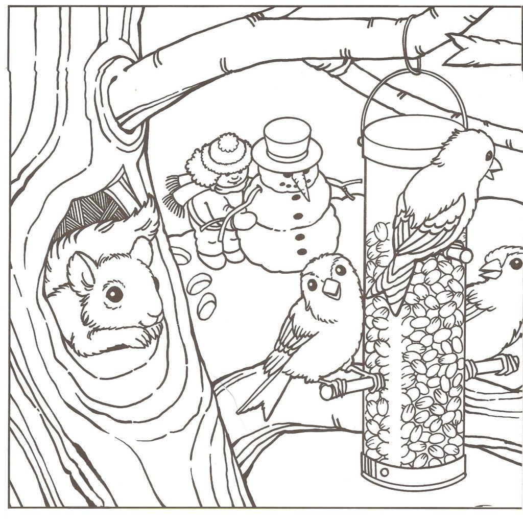 Winter Coloring Pages Cool Coloring Pages Coloring Pages